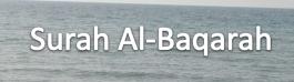 Al Baqarah