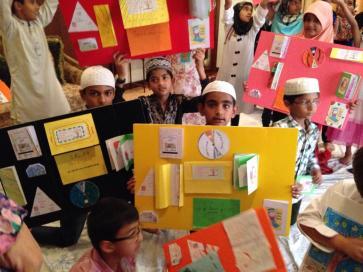 Salah Project Boys and Girls