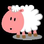 Happy Land-Pink Sheep-256x256