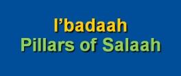 Salaah 08-Pillars of Salaah