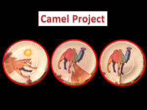 Camel Project-Ages 7-8