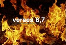 Surah Mulk-7 verses 6,7