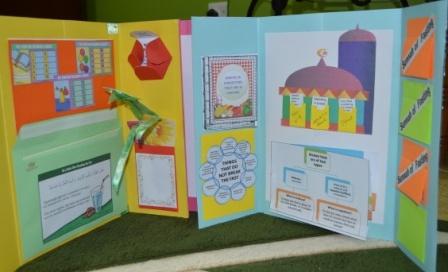 Lapbook-Ramadan1435-4