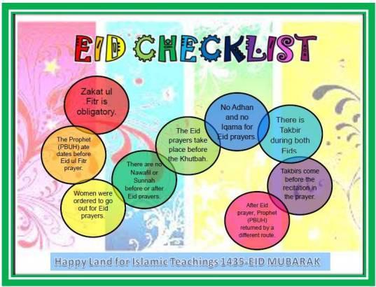 EID1435-CHECKLIST