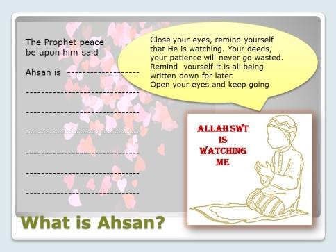 Imam Nawawi Hadith 2-PART 1