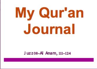 juzz08-my-quran-journal-quiz-al-anam-ayaat-111-124-happy-land